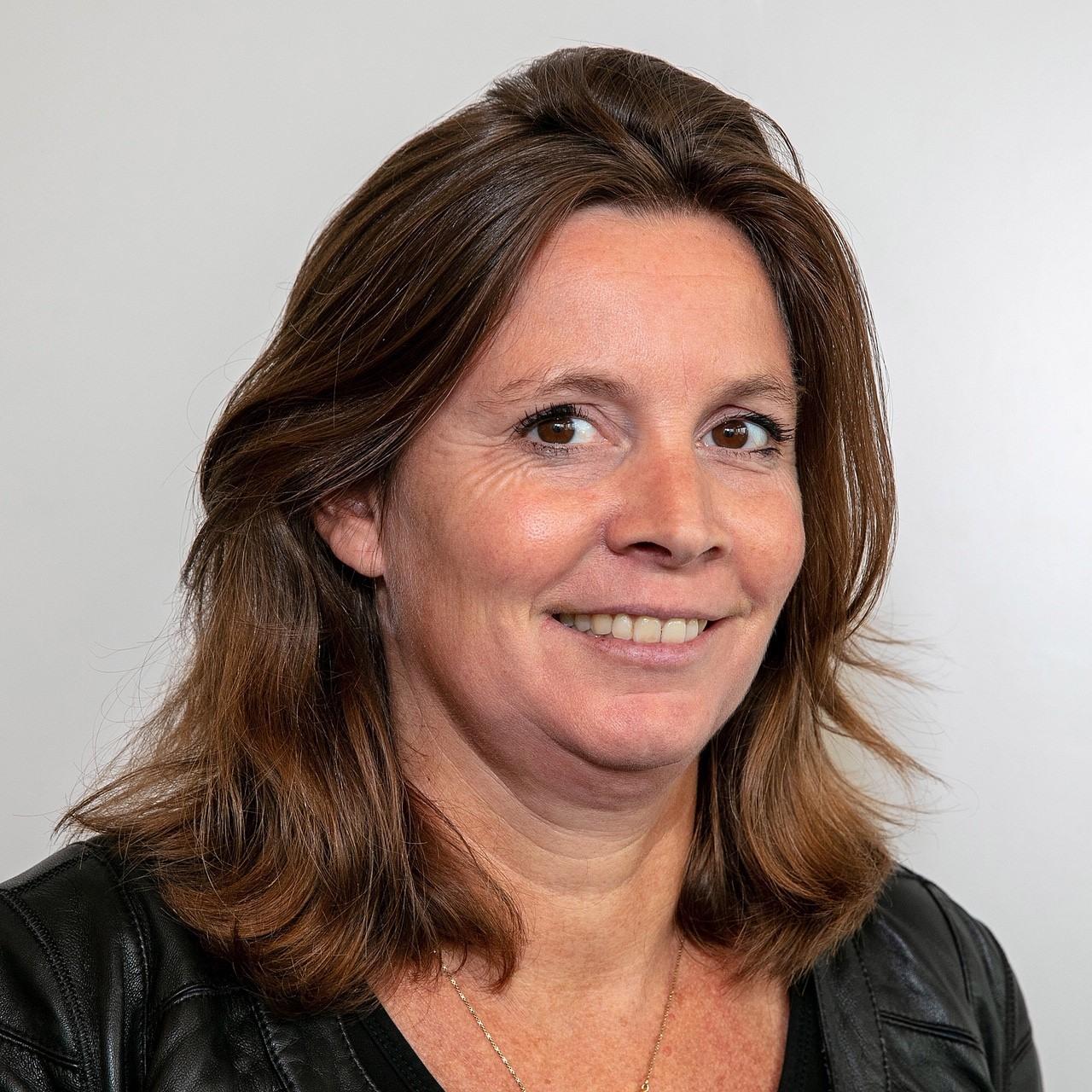 Sandra Duivenvoorde
